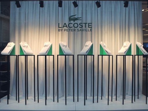 Lacoste – Holiday Collector No.8