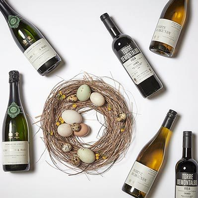 Product Photography Stylist - Wine