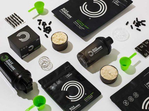 SL – Bulk Powders 1